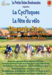 La cycl isques 2018 2